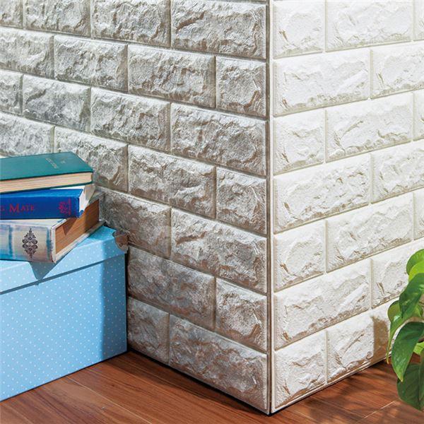 3D壁紙 ウォールステッカー